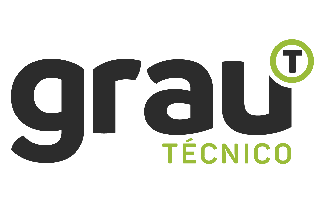 Logo Grau Técnico