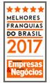 Melhores Franquias do Brasil 2017
